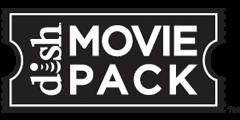 Dish Movie Pack™ | Premium Channel | DISH Satellite TV