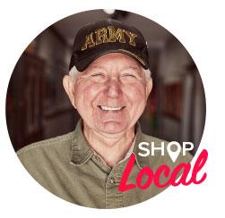 Veteran TV Deals   Shop Local with  in ,